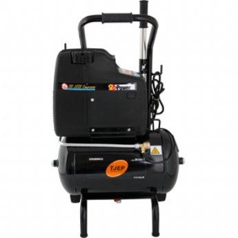 salg af TJEP 20/245-1 kompressor
