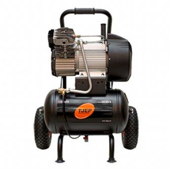 salg af TJEP 20/25-2 kompressor