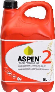 salg af Aspen 2 Takt