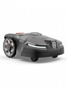 salg af Automover 405 X robotplæneklipper