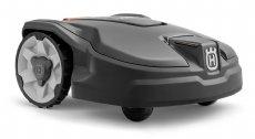 salg af Automower 305 robotplæneklipper