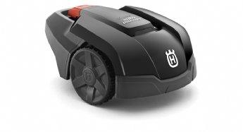 salg af Automower 105 robotplæneklipper