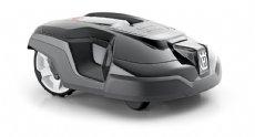salg af Automower 310 robotplæneklipper