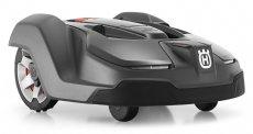 salg af Automower 315 X robotplæneklipper