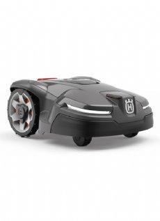 salg af Automower 415 X robotlæneklipper