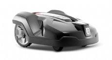 salg af Automower 420 robotplæneklipper