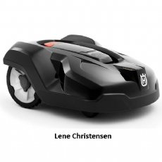 salg af Automower 420 LENE