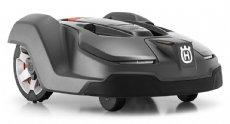 salg af Automower 450 X robotplæneklipper