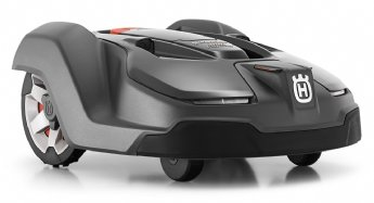 Automower 450 X robotplæneklipper