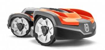 salg af Automower 535 AWD Robot