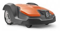 salg af Automower 550 robotplæneklipper