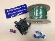 salg af Automower rep kit
