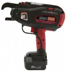 salg af Binde maskine Max RBT397 udlejning