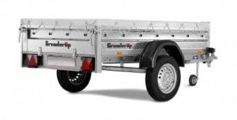 Brenderup 2205 S trailer