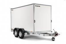 salg af Brenderup 7350 TBR Cargoline trailer