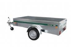 salg af Euro 220 trailer