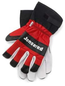 salg af Femfingret handske jonsered beklædning