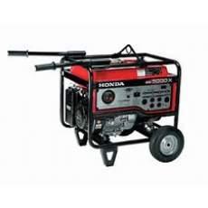 salg af Generator udlejning