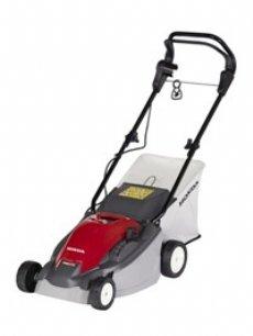 salg af Honda HRE370 PLE plæneklipper
