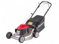 salg af Honda HRG536C VKEA plæneklipper