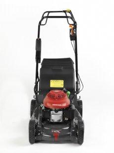 salg af Honda HRX537C HZEA plæneklipper