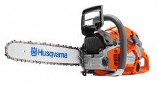 salg af Husqvarna 560 xp motorsav