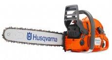 salg af Husqvarna 576 xp AT motorsav