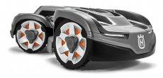 salg af Automower 435X AWD Robotplæneklipper
