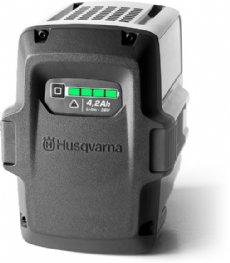 salg af Husqvarna Batteri 36 V Li-ion serie