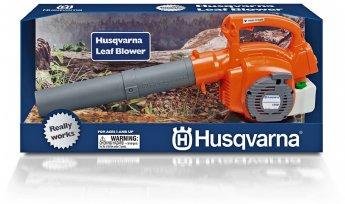 salg af Husqvarna Løvblæser Legetøj