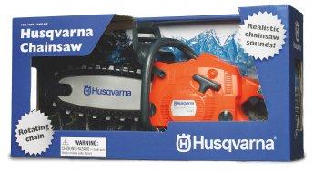 salg af Husqvarna Motorsav Legetøj