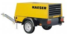 salg af Kompressor XAS 77 udlejning