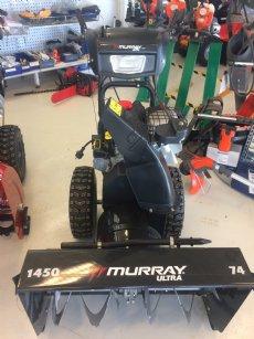 salg af Murray 1450 sneslynge