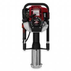 salg af Pælehammer Honda benzin udlejning
