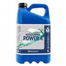 salg af Husqvarna Power 4T Alkylatbenzin