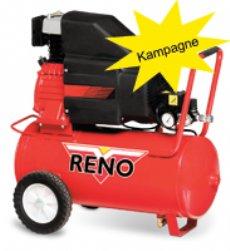 salg af Reno 270/40 kompressor