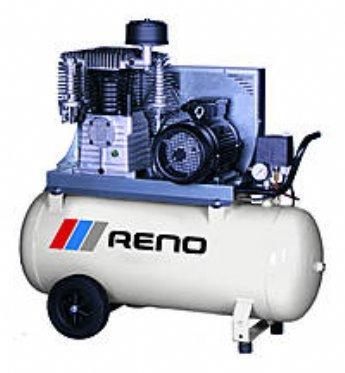 salg af Reno 500/90 kompressor
