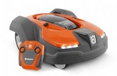 salg af Husqvarna Robotplæneklipper legetøj