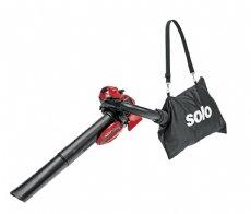 salg af Solo Løvsuger & Løvblæser