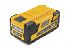 salg af Stiga SBT 5048 AE Batteri 5,0Ah