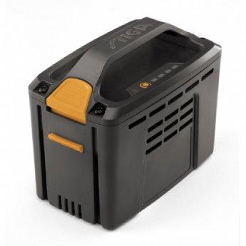 salg af Stiga SBT 550 AE/B 450 Li Batteri 5,0 AH