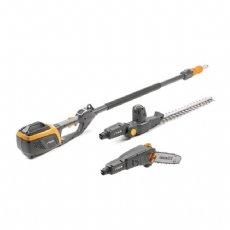 salg af Stiga SMT 500 AE Multi-Tool