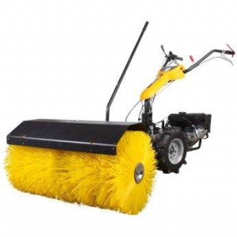 salg af Texas Pro sweep 750TG m/kost fejemaskine