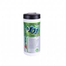 salg af Total Clean 101 mini