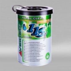 salg af Total Clean Orange 116