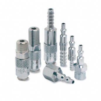 Trykluft fittings