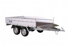 salg af Variant 756 A13 Stål trailer