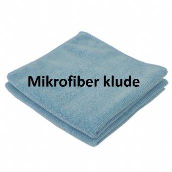 Mikrofiber klude