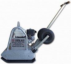 salg af Zülau 120-46 Pladevibrator