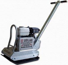 salg af Zülau ZA 80 Pladevibrator